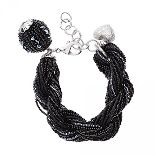 ottaviani-gioielli-bracciale-torcion-total-black