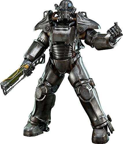 Fallout 4 T-45 POWER ARMOR 1/6スケール ABS&PVC&POM製 塗装済み可動フィギュア