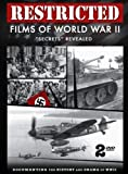 Restricted Films of World War II [DVD]