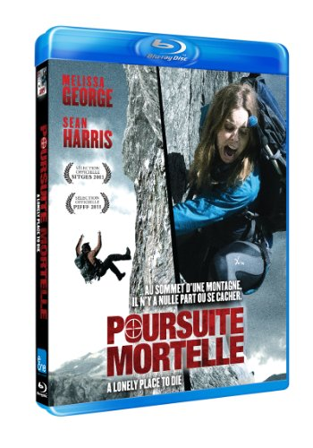 Poursuite Mortelle (A Lonely Place To Die) [Blu-ray]