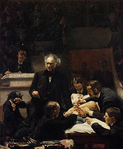 cutler-miles-the-gross-clinic-by-thomas-eakins-hand-painted-oil-on-canvas-reproduction-wall-art-24x3