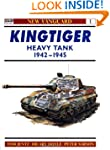 Kingtiger Heavy Tank 1942-45