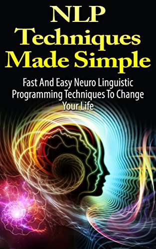 Neuro linguistic programming books pdf free download