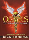 Rick Riordan The Demigod Diaries (Heroes of Olympus)
