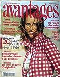 AVANTAGES  du 01/03/2001