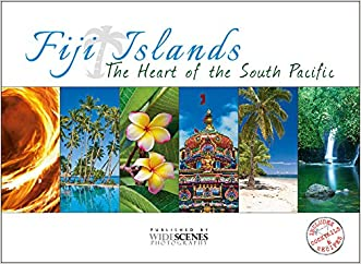 Fiji Islands - The Heart of the South Pacific