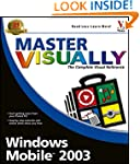 Master VISUALLY Windows Mobile 2003