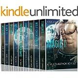 Love and Magic I: 9 Paranormal Romances: A Multi-Author Box Set