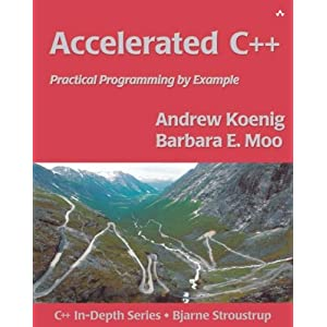 Accelerated C++: Practica Livre en Ligne - Telecharger Ebook