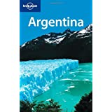 Argentina (Lonely Planet Country Guides)by Danny Palmerlee