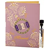 Giorgio Beverly Hills 90210 Moment Eau De Parfum Splash For Women, 0.06 Ounce