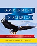 Government in America: People, Politics, and Policy, Brief Edition Plus MyPoliSciLab with eText -- Access Card Package (11th Edition)