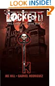 Locke and Key: Vol. 1 Welcome to Lovecraft (Locke & Key Volume)