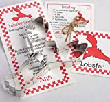 Ann Clark Lobster Cookie Cutter