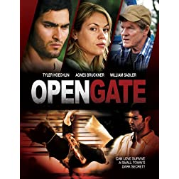 Open Gate