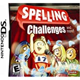 Spelling Challenges and More - Nintendo DS
