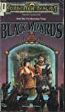 Black Wizards (Forgotten Realms : Book 2 in the Moonshae Trilogy)