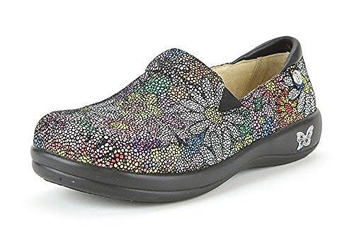 11. Alegria Women's Keli Professional Slip Resistant Work Shoe