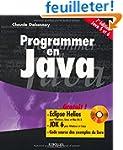 Programmer en Java (avec CD-rom)