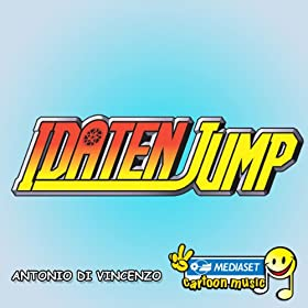 amazoncom idaten jump antonio divincenzo mp3 downloads