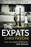 Chris Pavone The Expats