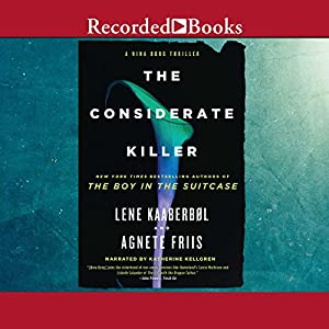 The Considerate Killer Audiobook