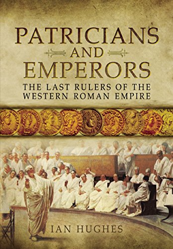 the western roman empire the When historians speak of the fall of the roman empire, technically they really  mean the fall of the western empire the eastern empire, with its emperor  reigning.