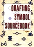 img - for Drafting Symbol Sourcebook by Doug Wolff (1998-11-30) book / textbook / text book