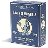 Marseille Soap Flakes - Pure Vegetable Soap 26.44 Oz - Made in France