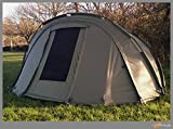 Carpstar Pleasure Dome 1 Man Carp Fishing Bivvy, Day Shelter, Tent