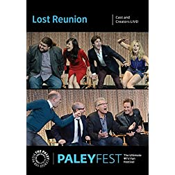 Lost: 10th Anniversary Reunion: Cast and Creators Live at PALEYFEST