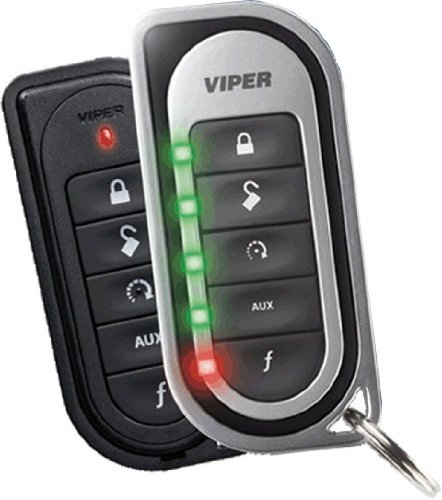 Viper 3203 2-Way Responder LE Security System...
