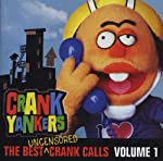 The Best Crank Calls, Vol. 1
