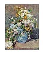 Artopweb Monet - Flores de primavera 74 x 100 cm