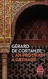 L'an prochain � Grenade par Cortanze