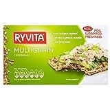 Ryvita Multi-Grain Crispbread (250g)