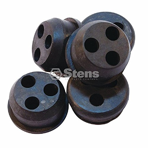 Stens 610-409 Fuel Grommet for Echo 13211546730 image