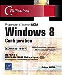 Windows 8 - Configuration - Pr�parati...
