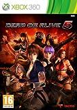 XBOX DEAD OR ALIVE 5