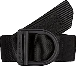 5.11 Tactical Operator1 3/4-Inch Belt, Black, Small