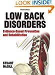 Low Back Disorders-3rd Edition With W...