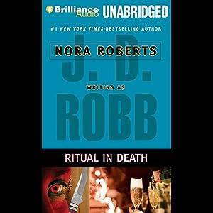 Ritual In Death Audiobook