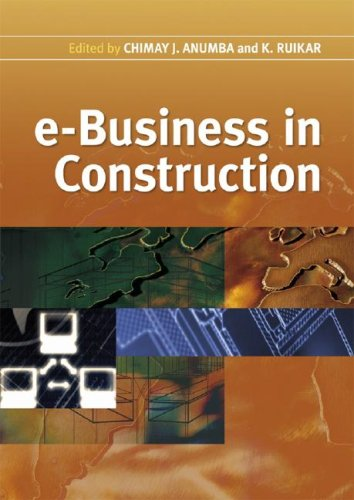 e-Business in Construction