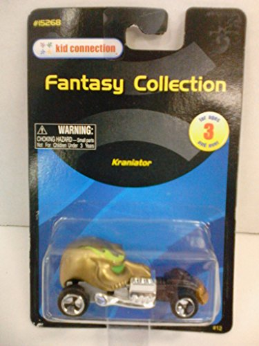 Kid Connection Fantasy Collection Kraniator #15268 Car from Series I - 1