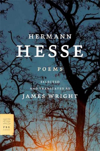 Hermann Hesse - Poems