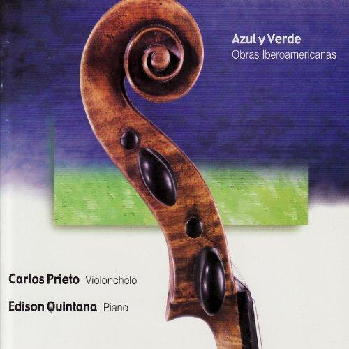 Suite Espagnole para violonchelo y piano: II. Murciana