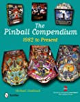 PINBALL COMPENDIUM 2ND EDITION REVISED &