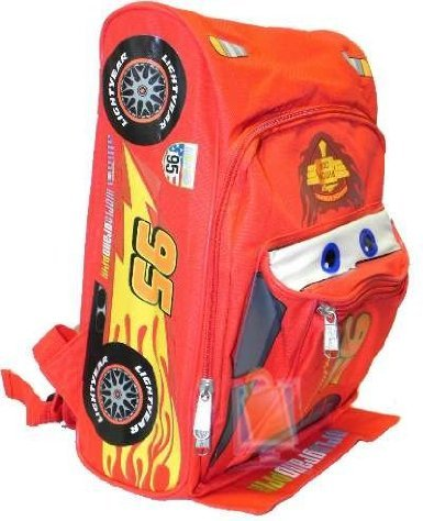 Cars Backpack For Toddlers