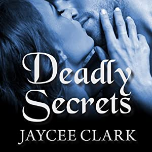 Deadly Secrets Audiobook