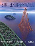 Engineering Statistics (0471448540) by Douglas C. Montgomery